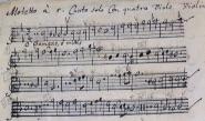 Buxtehude O Clemens