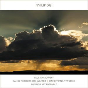 Nyilipidgi album cover
