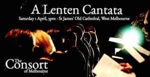A Lenten Cantata